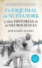 Portada del libro Un esquimal en Nueva York y otras historias de la neurociencia