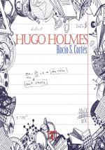 Portada del libro Hugo Holmes