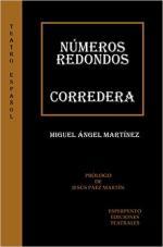 Portada del libro NÚMEROS REDONDOS-CORREDERA