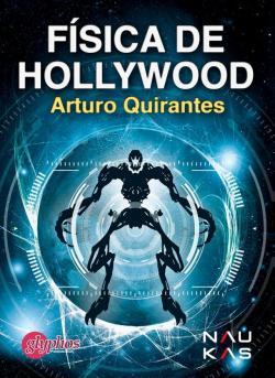 Portada del libro Física de Hollywood - Gravitación