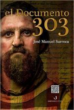 Portada del libro El Documento 303