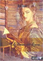 Portada del libro La menina del Louvre