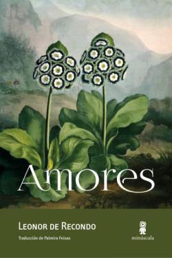 Portada del libro Amores
