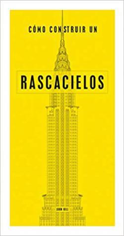 Portada del libro Cómo construir un rascacielos