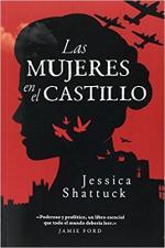 Portada del libro Las mujeres en el castillo