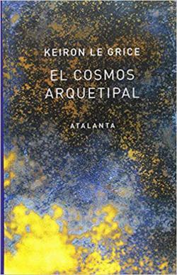 Portada del libro El cosmos arquetipal