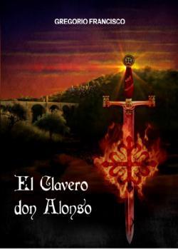 Portada del libro El clavero don Alonso