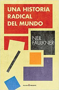 Portada del libro Una historia radical del mundo