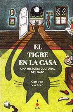 Portada del libro El tigre en la casa