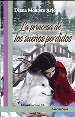 Portada del libro La princesa de los sueños perdidos