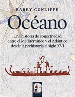 Portada del libro Océano