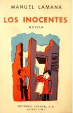 Portada del libro Los inocentes