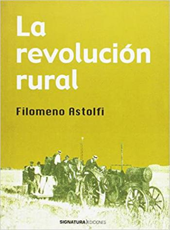 Portada del libro La revolución rural