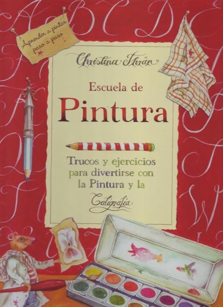 ESCUELA DE PINTURA (Nuevo)