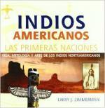 Portada del libro Indios Americanos