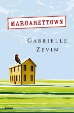 Portada del libro Margarettown