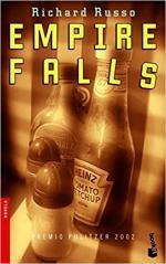 Portada del libro Empire Falls