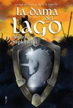 Portada del libro La dama del lago - Vol. 2 (Geralt de Rivia 7)