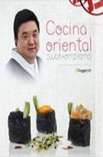 Portada del libro COCINA ORIENTAL -BAINET