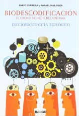 Portada del libro Biodescodificación, el código secreto del síntoma
