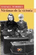 Portada del libro Victimas de la Victoria