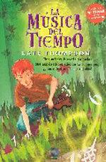 Portada del libro MUSICA DEL TIEMPO,LA