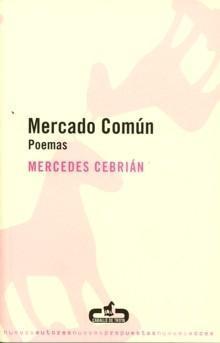 Portada del libro MERCADO COMUN