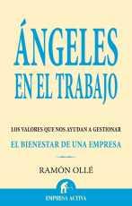 Portada del libro ANGELES EN EL TRABAJO