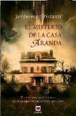 Portada del libro El misterio de la casa Aranda