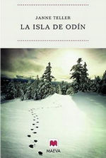 Portada del libro La isla de Odín