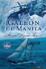 Portada del libro EL GALEON DE MANILA
