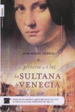 Portada del libro SULTANA DE VENECIA,LA OFERTA