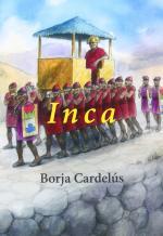 Portada del libro Inca