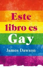 Portada del libro Este libro es gay