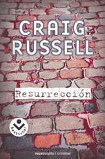 Portada del libro Resurrección