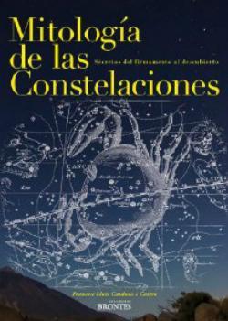 Portada del libro Mitologia de las constelaciones