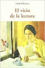 Portada del libro El vicio de la lectura