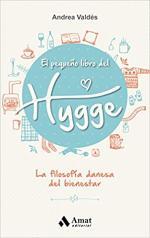 Portada del libro El pequeño libro de Hygge