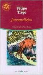 Portada del libro Jarrapellejos