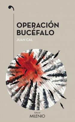 Portada del libro Operación bucéfalo
