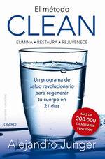 Portada del libro El método clean