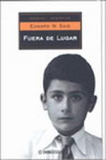 Portada del libro FUERA DE LUGAR