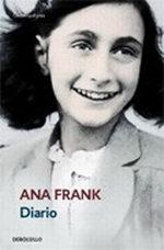 Portada del libro Diario de Ana Frank