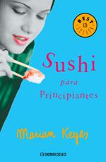 Portada del libro Sushi para principiantes