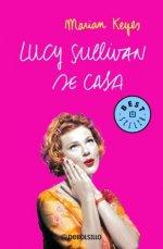 Portada del libro Lucy Sullivan se casa
