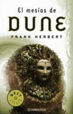 Portada del libro El mesías de Dune (Dune 2)