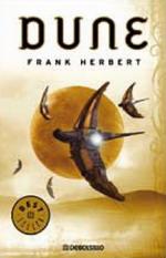 Portada del libro Dune (Dune 1)