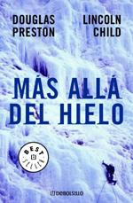 Portada del libro Más allá del hielo