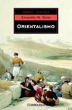 Portada del libro Orientalismo