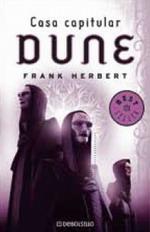Portada del libro Casa capitular Dune (Dune 6)